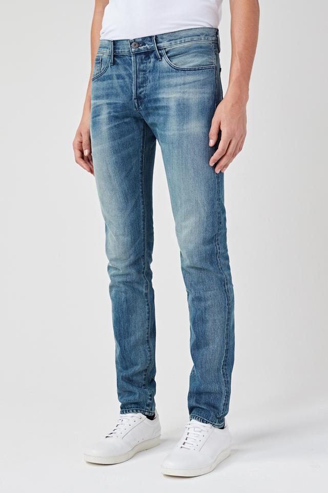 Grosir Celana Jeans Denim 03 Harga Murah Bagus Berkualitas