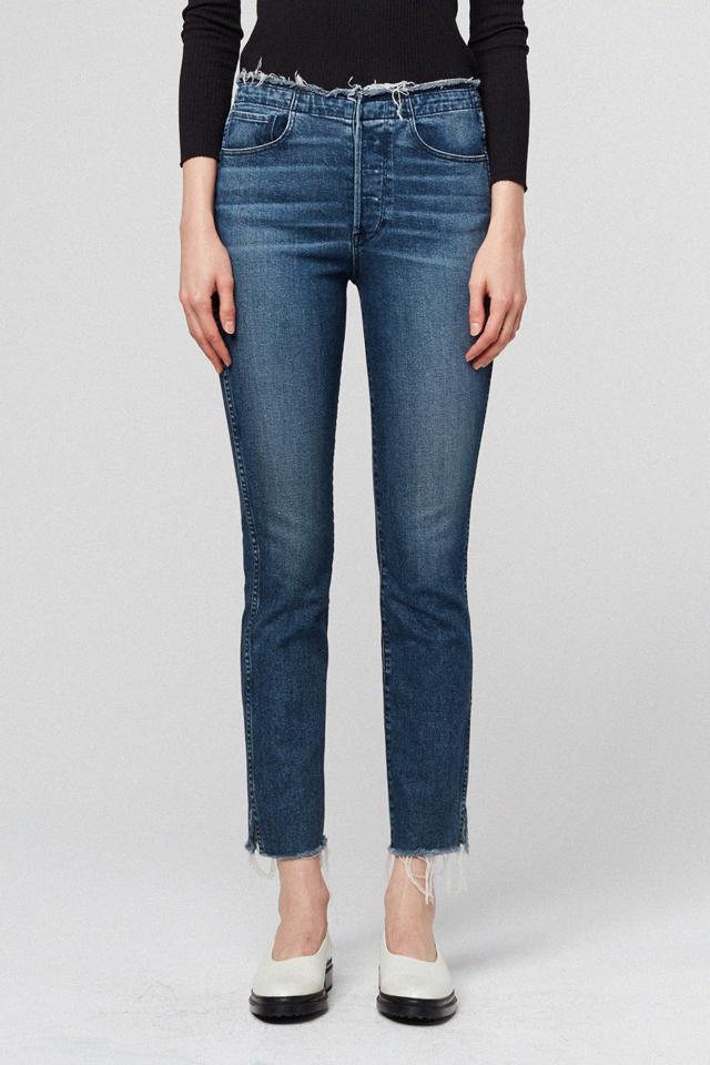 Grosir Distributor Celana jeans Wanita 02 Harga Murah Bagus Berkualitas
